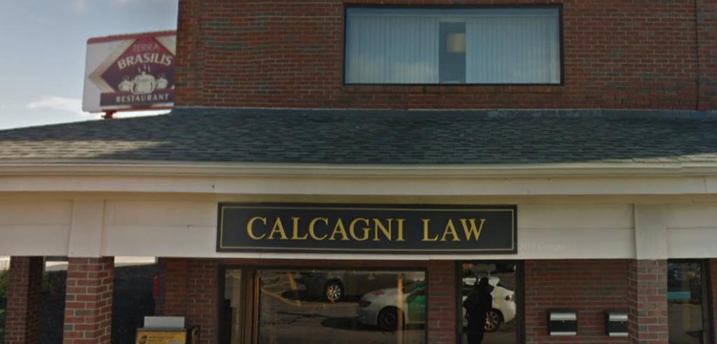 calcagni law office